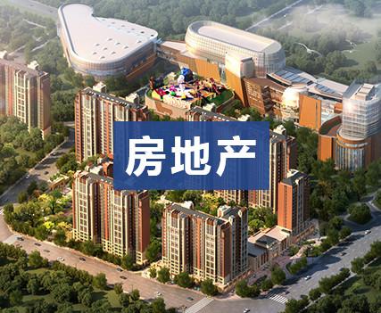 重庆斌鑫集团南川区商住项目
